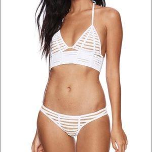 Beach Bunny Hard Summer Top & Bottom Bikini